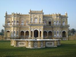 Surat Bhawan Palace, Singahi