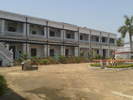 Khandapada Rajbati