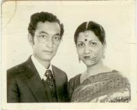 Rani Ahilya devi Rana Omkar chand
