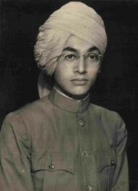 Rana Krishan Chand