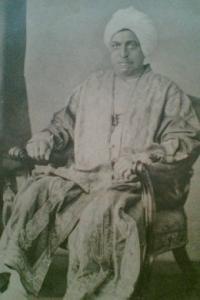 Rana SARAN CHAND