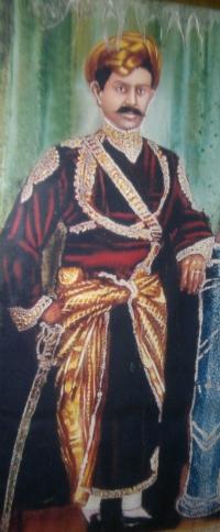 Thakur Saheb Hamirsinhji Suraji II