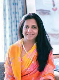 Baisa Pushpita Singh