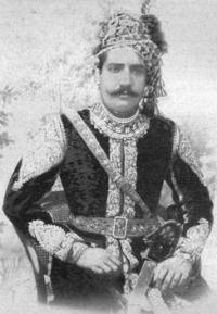 Raja AJIT SINGH Bahadur
