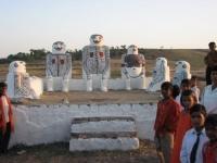 Ravaan of Kila Amargarh.