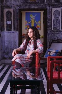 Maharajkumari Vaishnavi Kumari