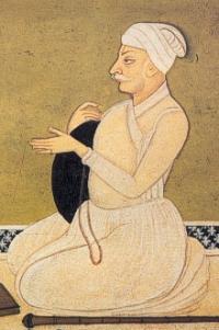 Maharaja Shri Bahadur Singhji Sahib Bahadur