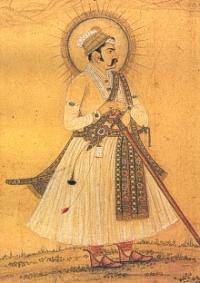 Maharaja Shri Hari Singhji Sahib Bahadur
