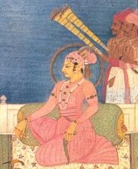Maharaja Shri Pratap Singhji Sahib Bahadur