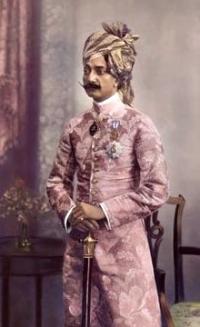 Maharaja Shri Sir Madan Singhji Bahadur