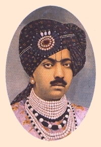 Maharaja Shri Umdag Sumer Singhji Bahadur