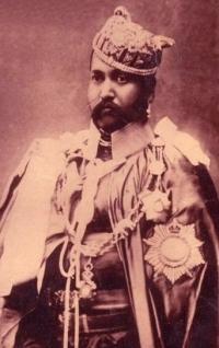 HH Maharaja PRITHVI SINGH