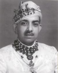 Brigadier H.H. Maharajadhiraj Maharaja Mahimahendra Maharao Raja Shri Sir Bhim Singhji II Sahib Bahadur