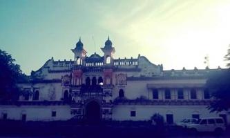 Kothi Fort