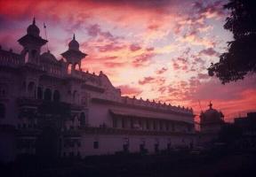 Kothi Palace