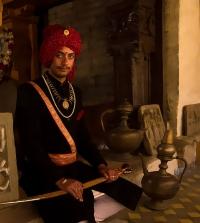Rana Tribhuwan Raj Singh