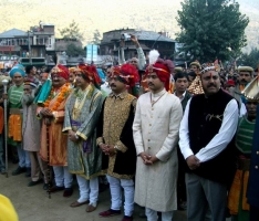 Royal family of Kullu
