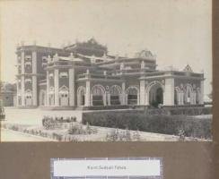 Kurri Sudauli palace