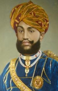 H.H. Maharajadhiraj Mirza Maharao Shri Sir Pragmulj II Sahib Bahadur