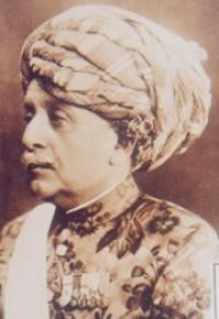 Rao KhengarJi II BhojrajJi