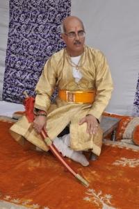 Raja Budhishwar Pal