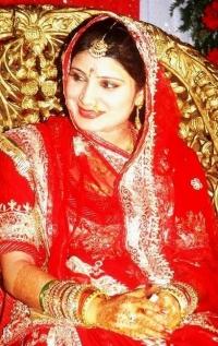 Adv. Rajkumar Rani Aakanksha Pal