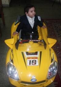 Prince Shaurya Pal