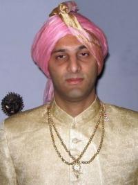 Rajkumar Sarveshwar Pal