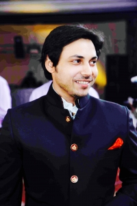 Rajkumar Digvijay Singh Jhala