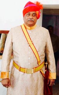 Raja Pratap Singh Jhala