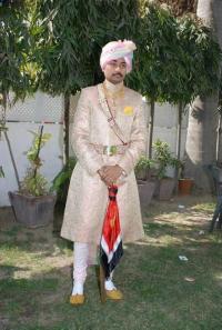 Kunwar Shri Yashpalsinhji Divyarajsinhji Jhala