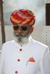 Rajkumar Shri Divyarajsinhji Kishorsinhji Jhala