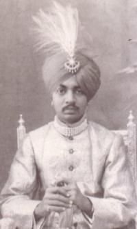 Kunwar Shri Kishorsinhji Balvirsinhji