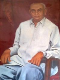 Darbar saheb Ranjitsinhji Bhavainhji Gohil