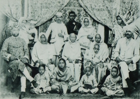 The Zamindari Family of Lodha-Aligarh