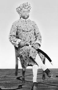 Thakur Raghunandan Singhji Lodha