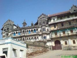 Palace Lunawada