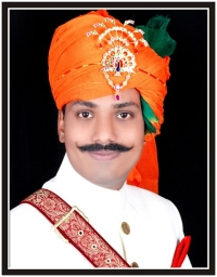Kunwar Guru Prasad Singh Shekhawat