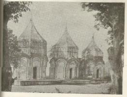 Temple of Om Shri Trinatheshwar Ji - Lord Shiva