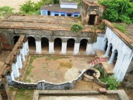 Raj Mata Niwas Mahal