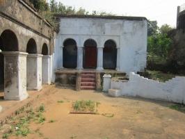 Temple of Divine Deity - Mata Panchanani Devi Ji