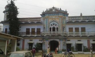 Mahson Palace - Bijai Bhawan