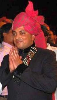 Bhanwar Dipendra Singh