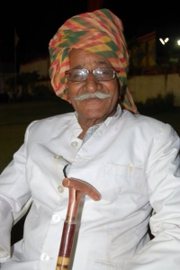 Thakur Hanuman Singh
