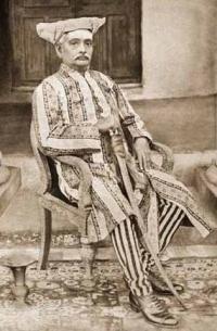 Raja CHANDRESHWAR PRASAD NARAIN SINGH Bahadur
