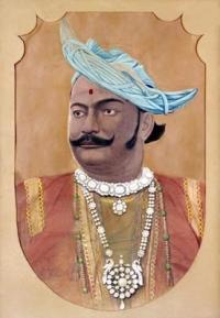 Raja RAMESHWAR PRASAD NARAIN SINGH Bahadur