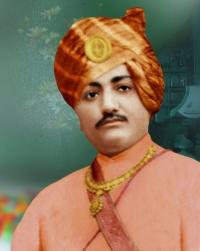 Kumar Vajubha Gagubha, ADC of Wadhwan