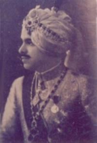 Maj. HH Raja Sir JOGINDER SEN Bahadur