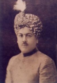 Raja Durga Singh Bhaghat