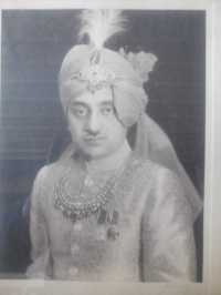 Raja Dalip Singh Chauhan
